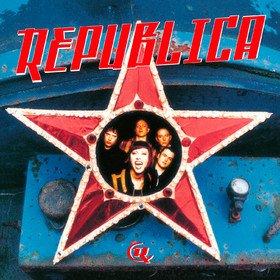 Republica (Limited Blue Vinyl) Republica