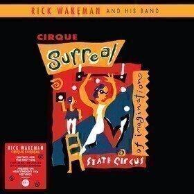 Cirque Surreal Rick Wakeman