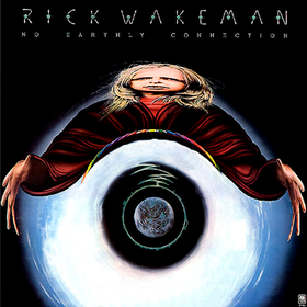 No Earthly Connection Rick Wakeman