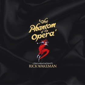 The Phantom of the Opera Rick Wakeman