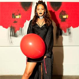 Vinyl Boxset  Rihanna