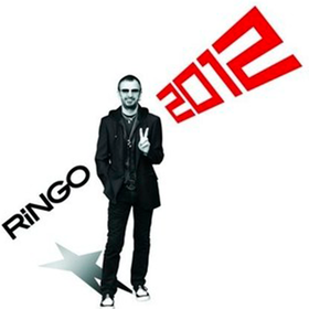 Ringo 2012 Ringo Starr