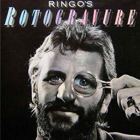 Ringo's Rotogravure Ringo Starr