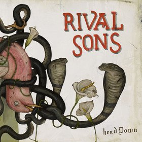 Head Down (Limited Edition) Rival Sons