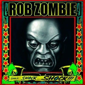 Vinyl Box (Box Set) Rob Zombie