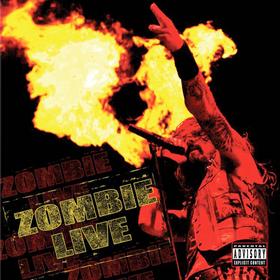 Zombie Live Rob Zombie