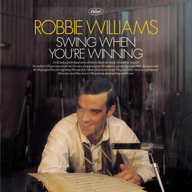 Swing When You're Winning Robbie Williams