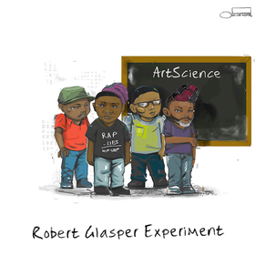 Artscience Robert Glasper