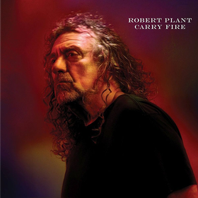 Carry Fire Robert Plant