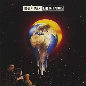 Fate Of Nations (Limited Edition) Robert Plant