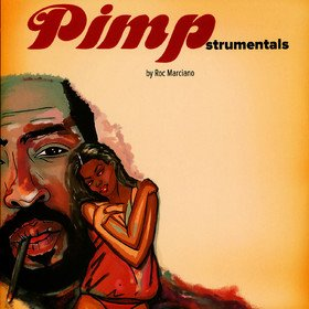 Pimpstrumentals Roc Marciano