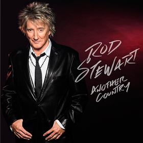 Another Country (Limited Edition) Rod Stewart