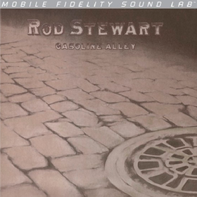Gasoline Alley (Limited Edition) Rod Stewart