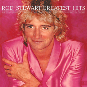 Greatest Hits Vol.1 Rod Stewart