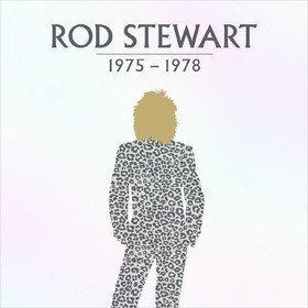 Rod Stewart: 1975-1978 (Box Set) Rod Stewart