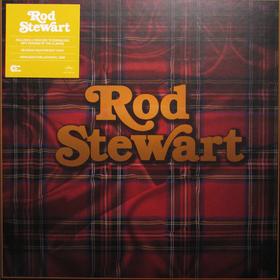 Rod Stewart (Box Set, Limited Edition) Rod Stewart