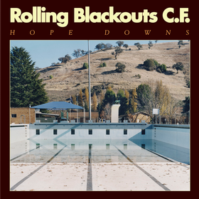 Hope Downs Rolling Blackouts Coastal Fever