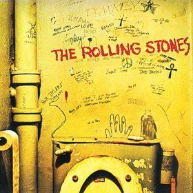 Beggars Banquet The Rolling Stones