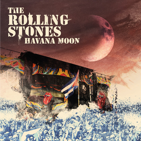 Havana Moon (Limited Edition) The Rolling Stones