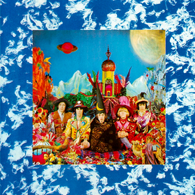 Their Satanic Majesties Request (Limited Edition) The Rolling Stones