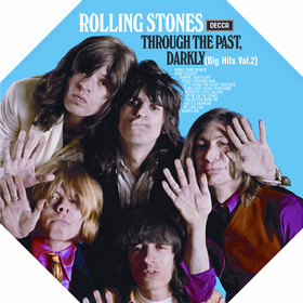 Through the Past Darkly The Rolling Stones