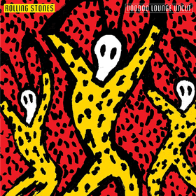 Voodoo Lounge Uncut The Rolling Stones