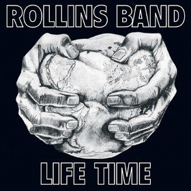 Life Time Rollins Band