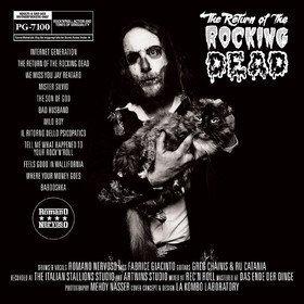 Return Of The Rocking Dead Romano Nervoso