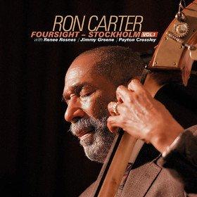 Foursight Quartet-Stockholm Ron Carter