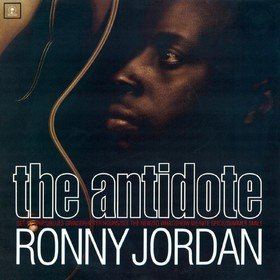 Antidote Ronny Jordan