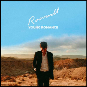 Young Romance Roosevelt