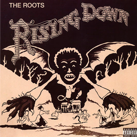 Rising Down Roots