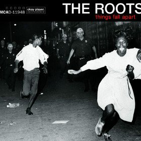 Things Fall Apart Roots