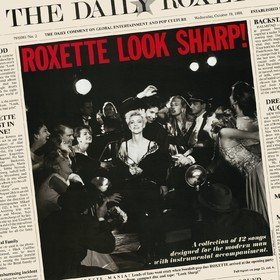 Look Sharp! (Box Set) Roxette