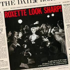 Look Sharp! Roxette