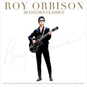 20 Golden Classics Roy Orbison