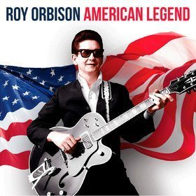 American Legend Roy Orbison