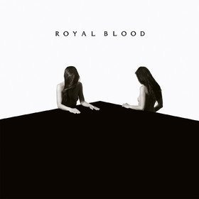 How Did We Get So Dark? Royal Blood