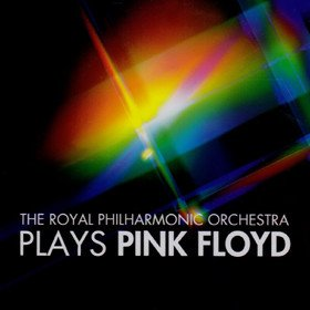 Plays Pink Floyd Royal Philharmonic Orchestra