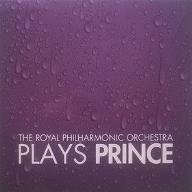 The Royal Philharmonic Orchestra Plays Prince Royal Philharmonic Orchestra