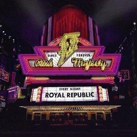 Club Majesty (Limited Edition) Royal Republic