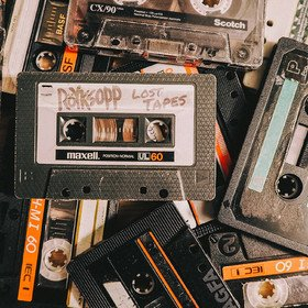 Lost Tapes Royksopp