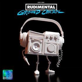 Ground Control Rudimental
