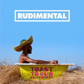 Toast To Our Differences Rudimental