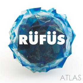 Atlas Rufus
