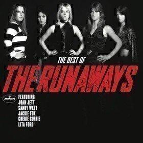 The Best of the Runaways Runaways