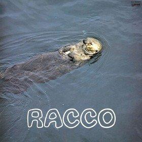 Sea Otter Ryojiro Furusawa