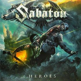 Heroes Sabaton