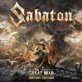 The Great War (History Edition) Sabaton