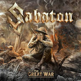 The Great War Sabaton